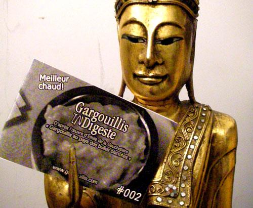 Gargouillis - le fanzine! - #002