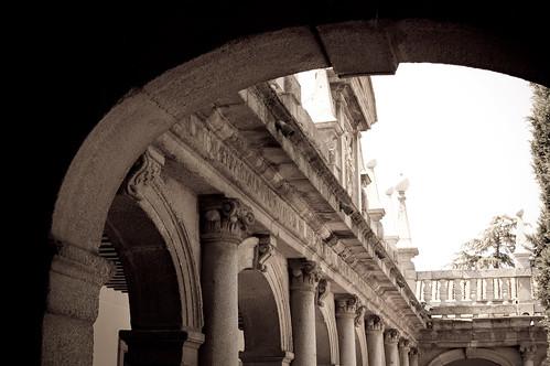 Patio Santo Tomás de Villanueva (VII)