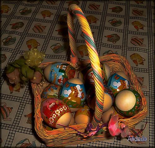 ultime uova del 2008