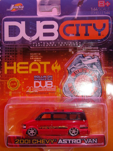 Dub City HEAT