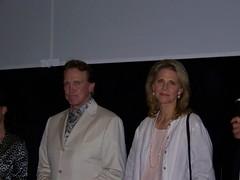 Lee Majors & Lindsay Wagner