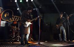 Suguhan Blues di Qemi Club Surabaya