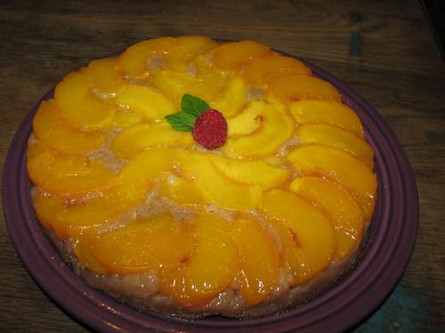 Pick-me-up cake