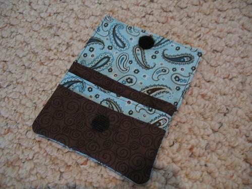 Lazy Girl Designs Wallet Inside