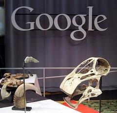 Googlesaurus