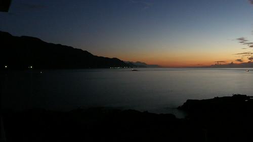03.黎明前的微光