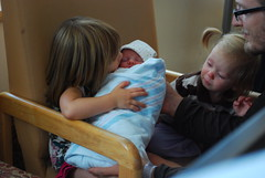 Newborn Pia