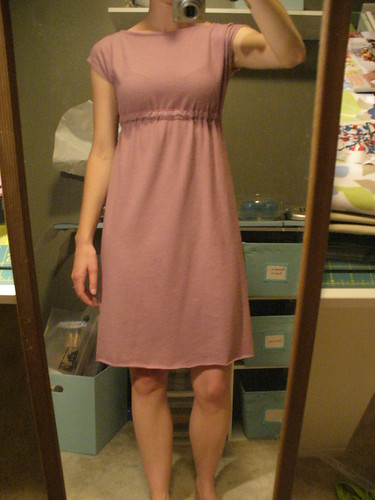 pink dress 1 by you.