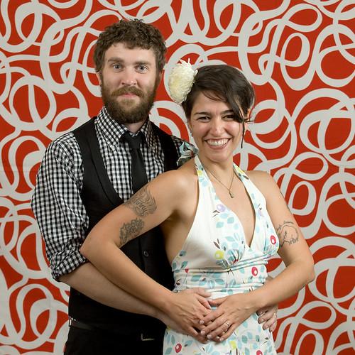 Mr. and Mrs. Key