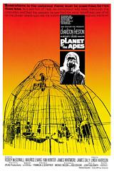 Planeta dos Macacos - CLIQUE PARA AMPLIAR ESTE POSTER