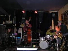 Jim Baker Quartet