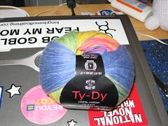 Rainbow all cotton