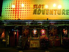 Slot Adventure