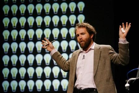 Saul Griffith - Pop!Tech 2008