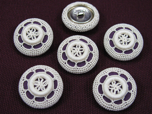 Crochet-Buttons
