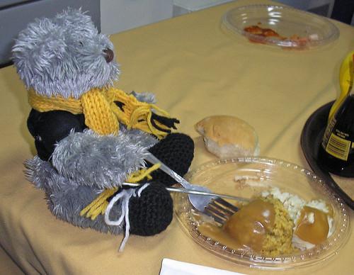 Sean Thanksgiving dinner (2)