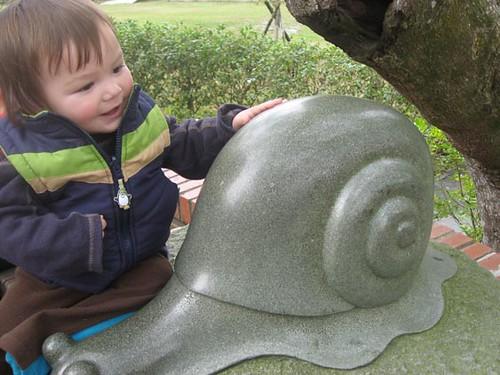 Jayden Snail