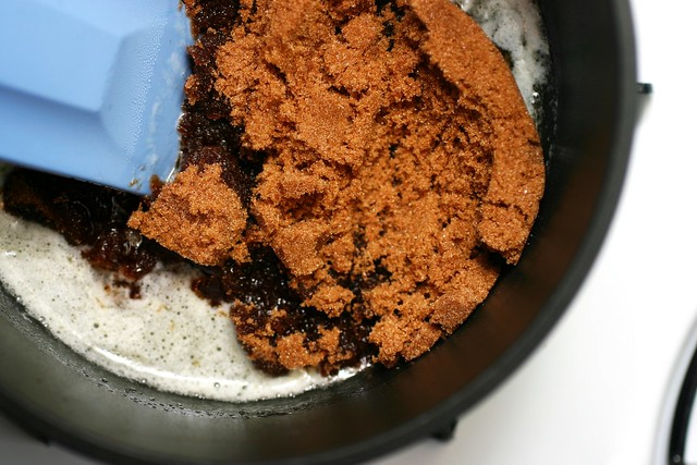 making butterscotch