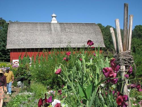 Barn & Garden