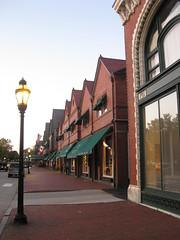 Bellevue Avenue, Newport, Rhode Island
