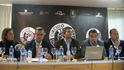 LOS MEDIOS DIGITALES SUPUSIERON UN 8% DEL TOTAL DEL MERCADO PUBLICITARIO EN LA PRIMERA MITAD DEL AÑO
