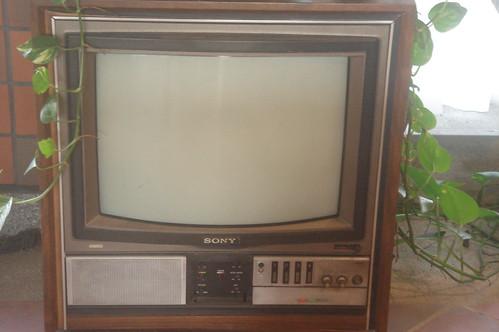 sony TV 2