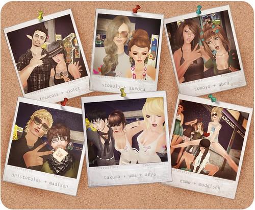 RFL 2009 snapshots