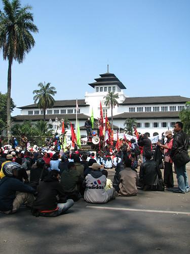 你拍攝的 indonesia bandung。