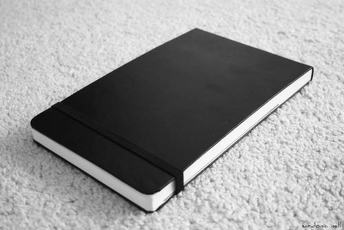 My Reporters Notebook