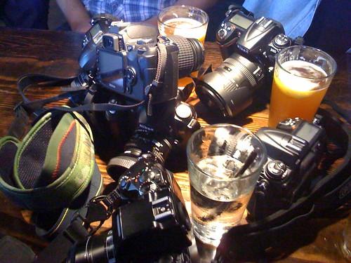 PhotoBeerCamp