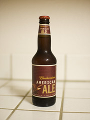 Ale, of the American kind