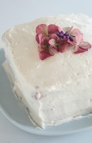 Cake vertical