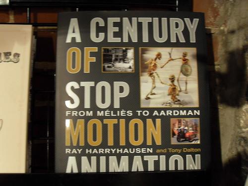 century stop motion animation