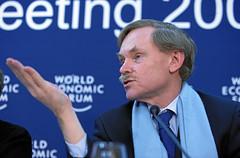 Robert Zoellick - World Economic Forum Annual ...
