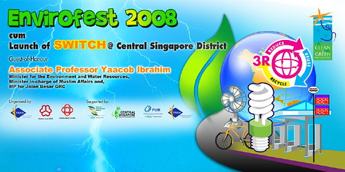 Envirofest 2008