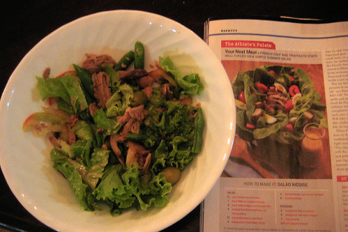 RW Salad Nicoise