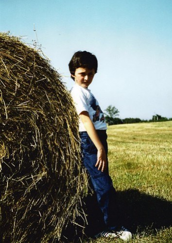me, 1986