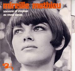 Mireille's Melancholy
