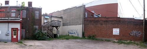 Goshen Alley