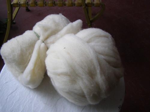 farm wool!!