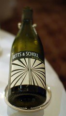Betts & Scholl Hermitage Blanc 2004