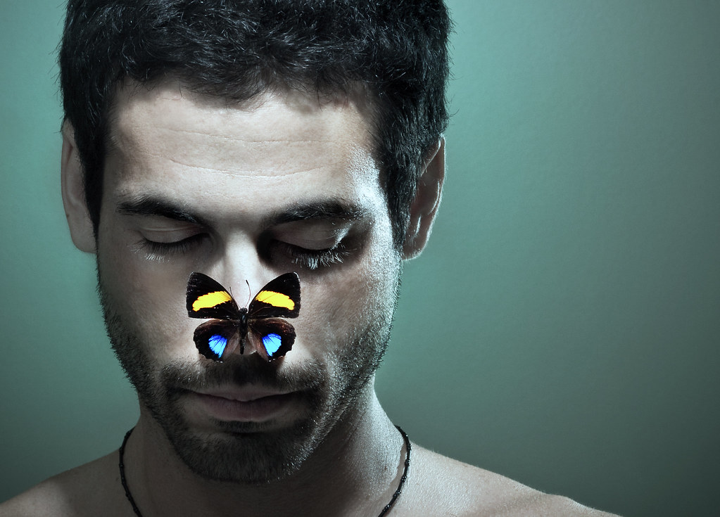I still get butterflies... by aknacer
