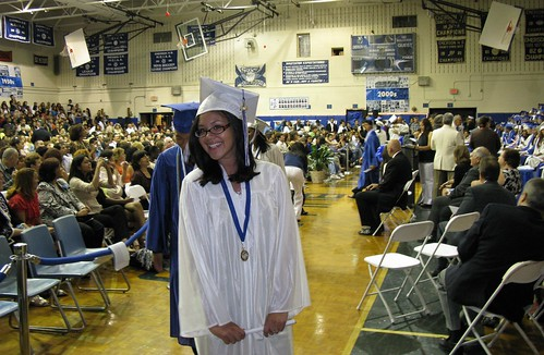 Moving and Memorable Commencement Exercises at Emerson High School! |  Rafael Román Martel