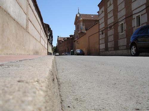 Alcalá a vista de gato