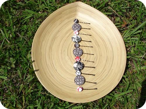 a bardis hair pins