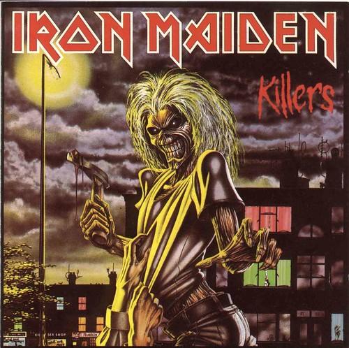 (1981) Killers (320 kbps)