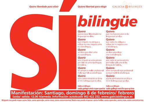 Galicia Bilingüe