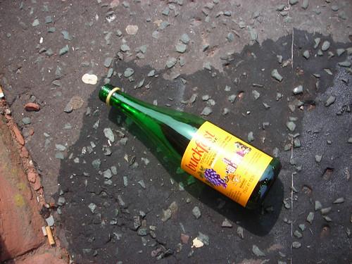 Buckie Bottle