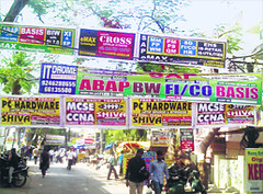 Ameerpet Hyderabad