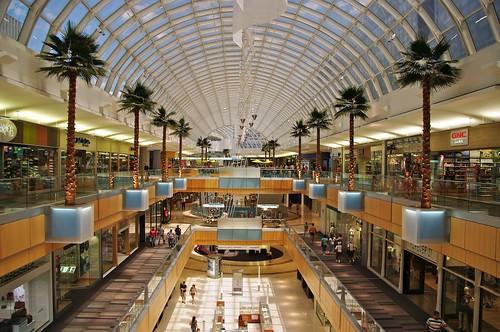 The Galleria, TX